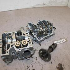 98 HONDA SHADOW 1100 VT1100C FRONT ENGINE TOP END CYLINDER HEAD CAM BOLTS ROCKER