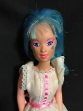 "VINTAGE 1985 HASBRO Jem & The Holograms 12"" ""AJA"" Doll TNT"