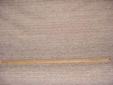 2-3/4Y Kravet Smart 33011 Platinum Sandstone Strie Chenille Upholstery Fabric