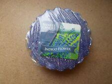 Yankee Candle Rare USA Indigo Flower Wax Tart