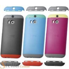 Fundas y carcasas HTC color principal azul para teléfonos móviles y PDAs