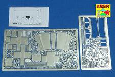 1/35 ABER 35227 UPGRATE SET for GERMAN OPEL BLITZ for TAMIYA 35282 Kit - PROMOTE