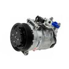 Fits Porsche Cayenne 03-14 Air Conditioning Compressor with Clutch Denso 4711326