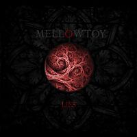 MELLOWTOY - Lies - DIGI CD