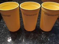 3 Calf Milk Powder Replacement Measuring Measurement Cups 10 Oz