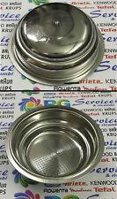 DELONGHI FILTRO CIALDE MACCHINA CAFFE' DISTINTA ECI341 DEDICA EC680 EC850 ECZ351