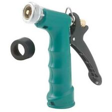 Gilmour Insulated Grip Nozzle with Threaded Front 571Tfr Teal