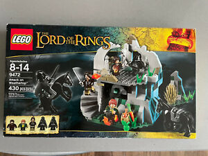Lego Lord of the Rings Attack on Weathertop - NEW AND SEALED!