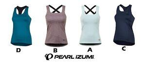 Pearl Izumi Woman Symphony Tank Trikot Damen-Top Schnäppchen #B-43
