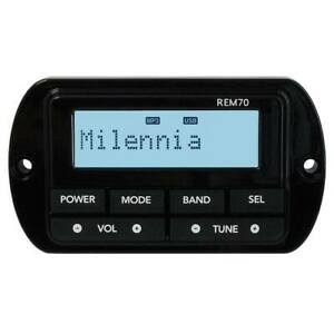 Milennia Rem70 Wired Remote MILREM70