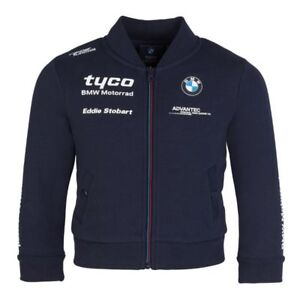 Official Tyco BMW Baby Jacket - 18TB-BJ