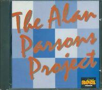 The Alan Parsons Project - Il Grande Rock Italy Press CD Perfect Spedito in 48 H