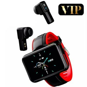 Audifonos inalambricos Auriculares Bluetooth 5.0 Para For iPhone Samsung 2 en 1