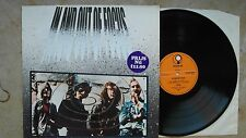 Focus  – In And Out Of Focus, NL`71, LP, Vinyl: vg