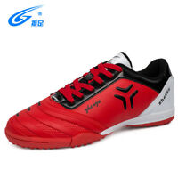 Boys Soccer Cleats Shoes Indoor TF Children Football Sneakers Soccer Cleats