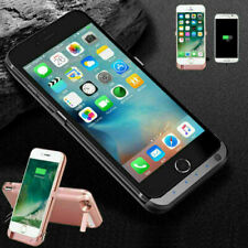 Portable Power Bank Pack Battery Charger Case For iPhone6 SE 2020 6 6s 7 8 Plus