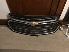 Factory Chevrolet Traverse Grille OEM GM Original Grill 23376131 2019 84344487