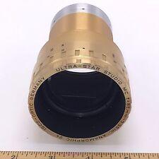 "ISCO OPTIC Ultra Star Studio MC 85mm  3.35 '"" Anamorphic 2X Projection Lens"