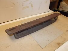 Mopar NOS Cowl Vent Lid w/Screen 55-56 Plymouth,Dodge
