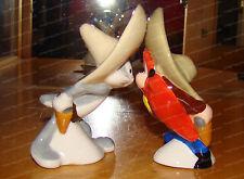 Bugs Bunny & Yosemite Sam (Looney Tunes by Westland, 13973) Salt, Pepper Shakers