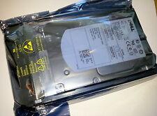 """DELL XX518 0XX518 SEAGATE CHEETAH 15K.6 ST3146356SS 146GB 15000RPM 3.5"""" SAS HDD"""