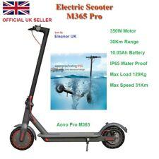 Electric E-Scooter Folding Xiaomi M365 Pro Spec- 12 Month Warranty-App- AOVO PRO