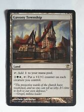 Mtg gavony township x 1 great condition