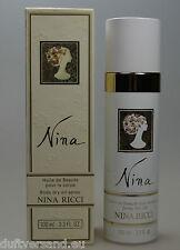 Nina Classic by Nina Ricci 100 ml Body dry Oil Spray Neu / OVP