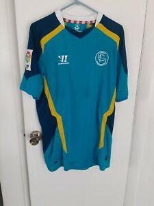 Sevilla Warrior FCP Soccer Jersey Size XL FC Porto