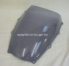 Aprilia RSV 1000 MILLE 2001-03 STANDARD SCREEN Any colour