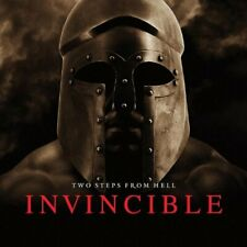 Two Steps From Hell-Invincible (US IMPORT) CD NEW