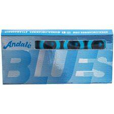 Andale Blues Bearings Blue/Black