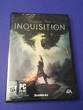 Dragon Age Inquisition *FRENCH COVER* (PC) NEW
