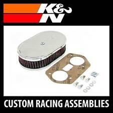 K&N 56-1160 Custom Racing Assembly - K and N Original Part