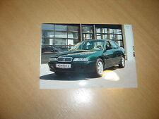 PHOTO DE PRESSE ( PRESS PHOTO )  Rover 620 SDi Luxux R0027