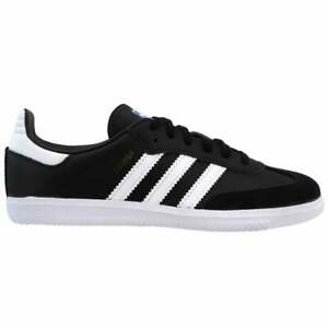 adidas Samba Og C Lace Up   -  Kids Boys  Sneakers Shoes Casual