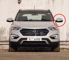 Genuine LED Reflector Power Folding Side Mirror For 2013+ Hyundai Santa Fe LH1ea