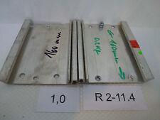 Siemens 6ES7390-1AB60-0AA0, SPS Profile rail 160 mm lang in 2er-Pack