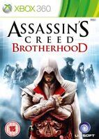 Microsoft Xbox 360 Spiel - Assassin's Creed: Brotherhood ENGLISCH mit OVP