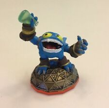 Skylanders Giants POP FIZZ Figure Comes With Collector Card And Stickers
