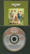BZN Falling In Love 1984 CD West Germany DUTCH POP ANNY SCHILDER