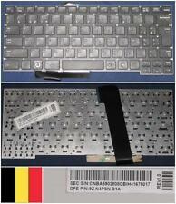 Clavier Azerty Belge SAMSUNG X128, NSK-M6BSN 1A 9Z.N4PSN.B1A BA59-02808G Noir