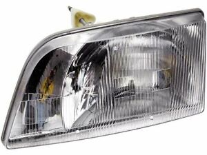 For 2007-2014 Blue Bird Vision School Bus Headlight Assembly Left Dorman 34794GP