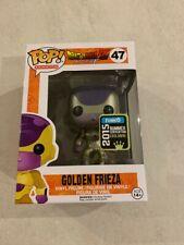 CUSTOM** Dragon Ball Z - GOLDEN FRIEZA EXCLUSIVE FUNKO POP VINYL FIGURE *NEW*