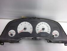 Opel Zafira A ´01 Diesel 2,0 Speedometer Tacho 88311318 09228771GB 09228771GB