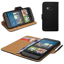 Handy-Schutzhüllen aus Leder für HTC