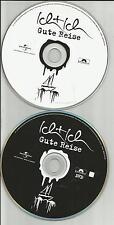 Ich + Ich - Gute Reise / (M1) / CD + DVD -ohne Cover #985