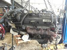 4.6L Engine, Ford 8-280, Needs Coolant Flush Fits Crown Vic, Grand Marquis 93-94
