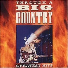 Big Country through a Big Country-Greatest Hits (1990)