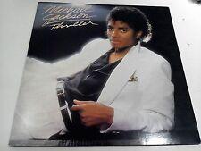 Michael Jackson Thriller 1st Press Excellent Vinyl LP Record 85930